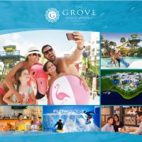 The Grove Resort &Water Park